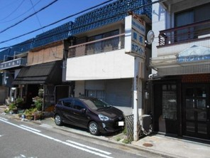 堺市 西区上野芝町4丁の外観