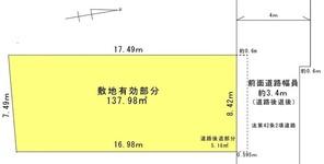 渋谷区上原1丁目の外観