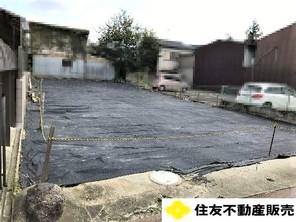 桜井市大字桜井の外観
