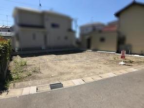 犬山市大字木津字西ノ畑の外観
