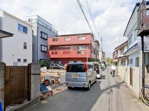 ミラスモシリーズ横浜市鶴見区小野町のその他