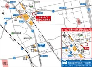 【ダイワハウス】セキュレア嬉野中川新町III (建築条件付宅地分譲)のその他