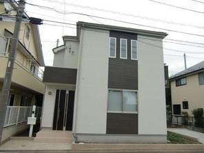 和泉多摩川駅徒歩7分 ~狛江市元和泉3丁目~ 全1棟 の外観