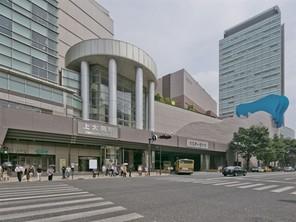 横浜市磯子区森が丘の宅地の外観