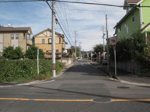 名古屋市名東区高針台の宅地のその他