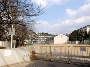 グラファーレ横浜市上野町売地の外観