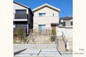 【ダイワハウス】セキュレア薬師山 (分譲住宅)の外観