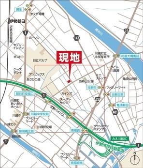 【ダイワハウス】セキュレア川越北福崎 (建築条件付宅地分譲)のその他