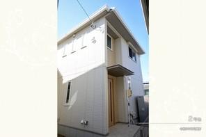【ダイワハウス】セキュレア鳴子北IV (分譲住宅)の外観