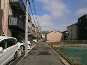 オープンライブス鹿島田コンフォートのその他