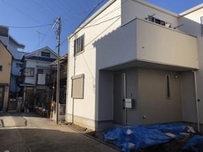 オープンプレイス東山田サンシャインの外観
