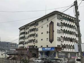 リバーサイドマンション和興ビルの外観