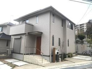 宝塚市中筋山手4丁目 戸建 の外観