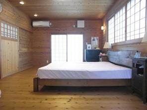 玉野市田井3丁目のリビング以外の居室