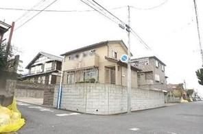 木更津市祇園3丁目 中古 3LDK+タタミコーナー+WICの外観