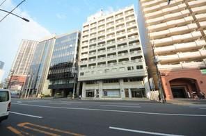 ◇ ハイライフ横浜 南向き ◇空室の外観
