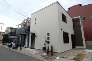 東大阪市若江東町4丁目■リフォーム済の外観