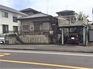 東岡本町 中古戸建の外観