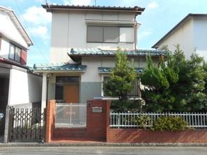 和歌山市神前・中古戸建・54034の外観