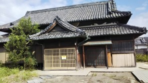 和歌山市平岡・中古戸建・53592の外観
