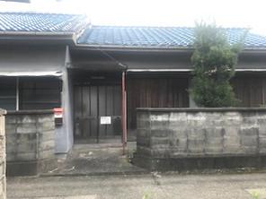 紀の川市桃山町段新田・中古戸建・54130の外観
