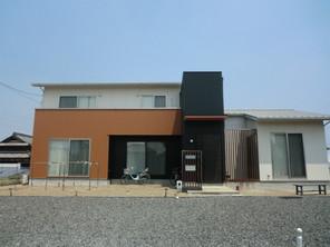 込野町郷中 中古戸建の外観