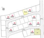 【ダイワハウス】サンミライノかごはら 第1期 ・ 第2期(建築条件付宅地分譲)のその他