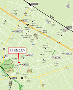 【ダイワハウス】セキュレア相模原横山 (建築条件付宅地分譲)のその他