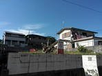 和歌山県和歌山市磯の浦(南海ネオポリス)の外観
