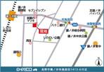 【ダイワハウス】セキュレア篠ノ井東口 (建築条件付宅地分譲)のその他