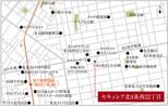 【ダイワハウス】セキュレア北4条西22丁目 (建築条件付宅地分譲)のその他