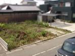 和歌山市杭ノ瀬の外観