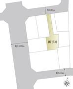 【ダイワハウス】セキュレアガーデン柏たなかII 126街区(建築条件付宅地分譲)のその他