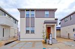【ダイワハウス】セキュレア東員町神田 (分譲住宅)の外観