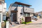 【ダイワハウス】まちなかジーヴォ横濱松ケ丘 (分譲住宅)の外観