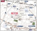【ダイワハウス】ガーデンパル結城市新福寺2丁目 (建築条件付宅地分譲)のその他