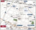 【ダイワハウス】ガーデンパル結城市新福寺6丁目 (建築条件付宅地分譲)のその他