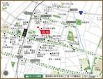 【ダイワハウス】セキュレア小牧中央 (建築条件付宅地分譲)のその他