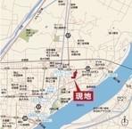 【ダイワハウス】岡山市東区西大寺東2丁目 (建築条件付宅地分譲)のその他