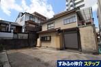 京都市 南区東九条南山王町の外観