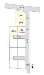 【ダイワハウス】セキュレア土佐山田 (建築条件付宅地分譲)のその他