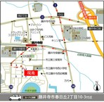 【ダイワハウス】セキュレア藤井寺春日丘II (建築条件付宅地分譲)のその他