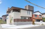 【ダイワハウス】まちなかジーヴォ高松伏石町IX (分譲住宅)の外観