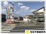 姫路市網干区 高田の外観