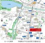 【ダイワハウス】レーガベーネ元吉田 (建築条件付宅地分譲)のその他
