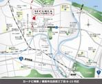 【ダイワハウス】セキュレア北田宮三丁目 (建築条件付宅地分譲)のその他
