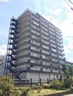 流鉄カーサ新松戸の外観