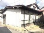 斐川町荘原リフォーム済中古戸建の外観