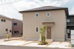 【ダイワハウス】セキュレア東員山田II (分譲住宅)の外観
