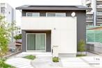 【ダイワハウス】まちなかジーヴォ高松太田下町 (分譲住宅)の外観